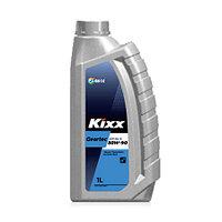 Трансмиссионное масло Kixx Geartec FF GL-5 80W90   1литр
