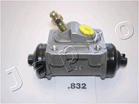 Колесный (рабочий) тормозной цилиндр Suzuki Baleno (95-02, правый, JapKo)
