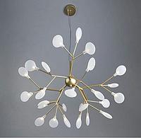 Дизайнерская люстра LED, фото 1