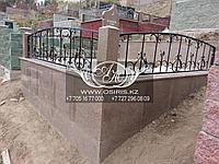 Мусульманский мемориальные  комплексы из гранита, фото 1