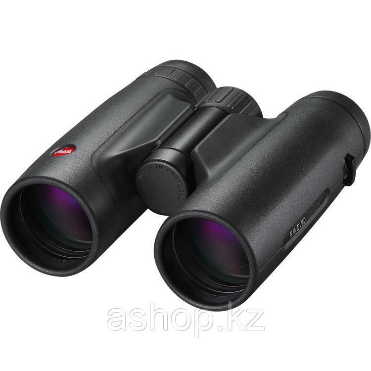 Бинокль туристический Leica Trinovid HD 10x42, Относительная яркость: 17,6, Сфера применения: Для активного от