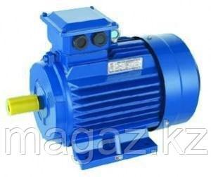Электродвигатель АИР63B2 IM1081 380B, фото 2