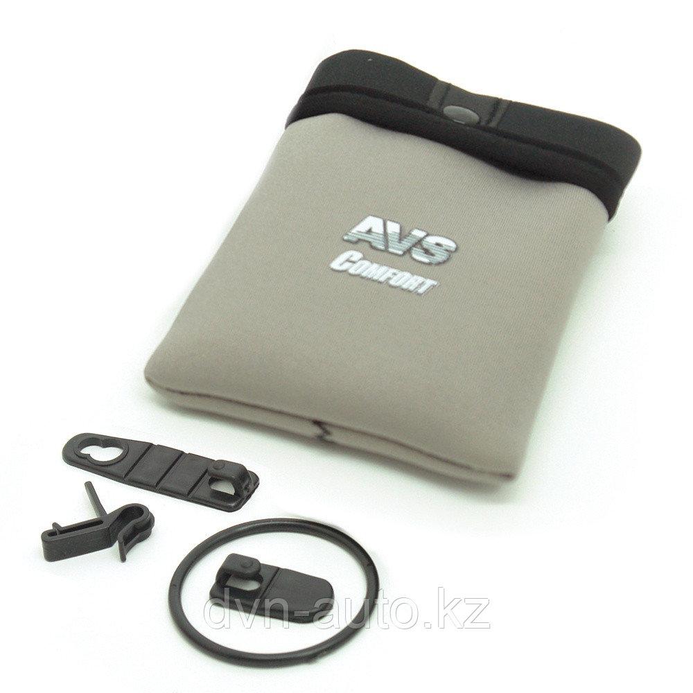 """Держатель - мешочек AVS """"Magic Pocket"""" MP-777 серый маленький"""