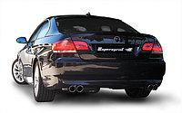 Выхлопная система Supersprint на BMW 3 E92
