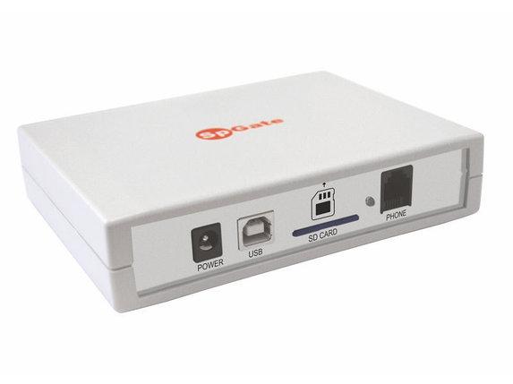 GSM-шлюз SpGate MR3g, фото 2