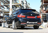 Выхлопная система Supersprint на BMW 3 F30 / F31, фото 1