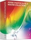Программное обеспечение графического дизайна Adobe Creative Suite 6 Master Collection