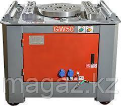 Станок для гибки арматуры GW50, фото 2