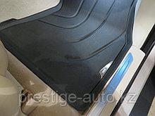 Оригинальные резиновые коврики X5 F15