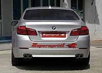 Выхлопная система Supersprint на BMW 5 F10 / F11