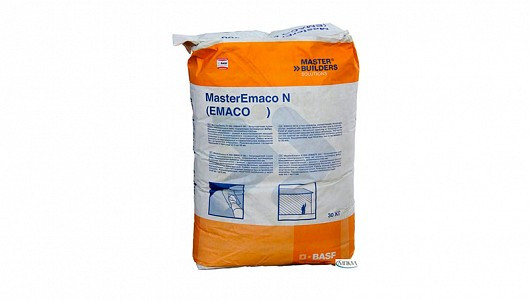 Ремонтный раствор  MasterEmaco N 400