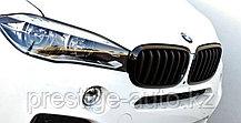 Решетки радиатора ноздри БМВ X5 F15 Performance