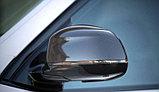 Накладки зеркал BMW X5 F15 CARBON , фото 3