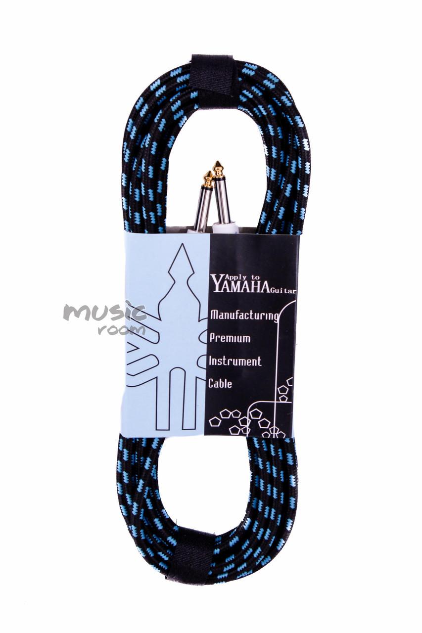 Кабель инструментальный Yamaha 6 метров