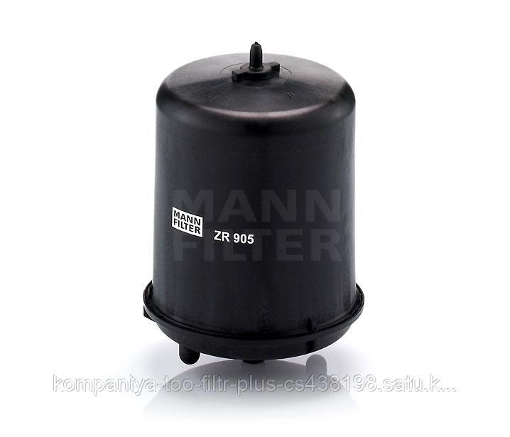 ZR905Z Масляный фильтр MANN+HUMMEL