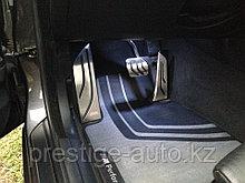 Накладки на педали M Performance для BMW X5 F15