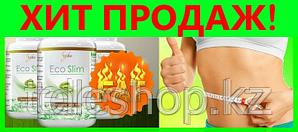 Еco Slim таблетки для похудения (Эко Слим)