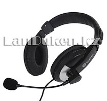 Головная гарнитура наушники с микрофоном TUCCI TC-L750MV