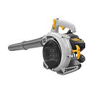 Бензиновый  RYOBI RBV26 пылесос-воздуходувка