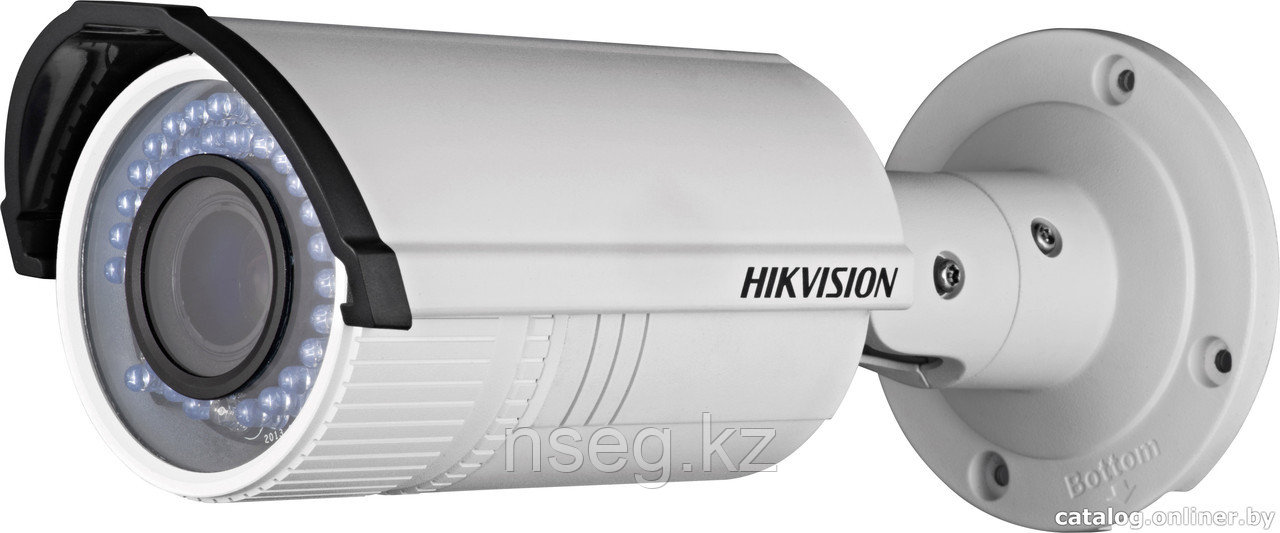 HIKVISION DS-2CD2642FWD-IZS 4Мп IP камера