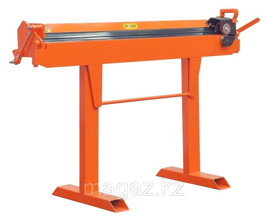 Станок для поперечного раскроя рулонного металла Stalex 1250 мм