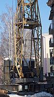 Демонтаж , монтаж и ремонт башенных кранов