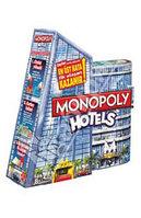 Hasbro games Монополия отель