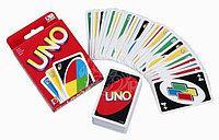 """Карточная игра """"Uno"""""""