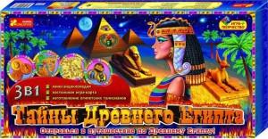 Ranok 5806 Игра +творчество Тайны Древнего Египта