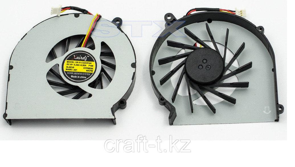 Система охлаждения (Fan), для ноутбука   Hp CQ43