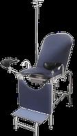 Кресло гинекологическое универсальное 3-х секционное - «MCF КG 01-01»