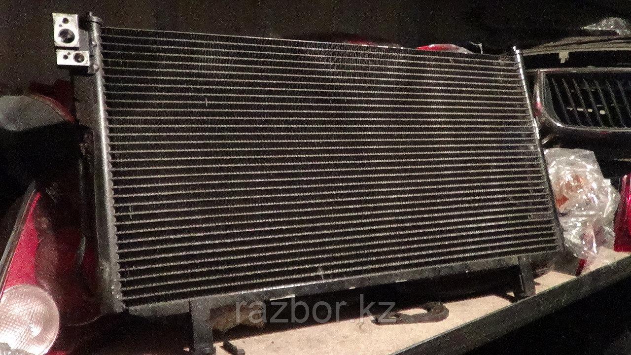 Радиатор кондиционера Nissan Stagea