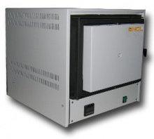 Печь муфельная SNOL 6,7/1300 L (Т=1300°, V=6,7л, 160х300х130 мм, волокно, m=35 кг, электронный терморегулятор