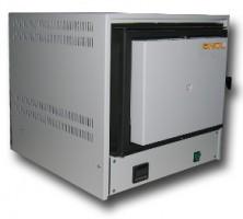 Печь муфельная SNOL 8,2/1100 L Т=1100°,V=8,2 л, 200х300х133 мм, волокно, m=28 кг, электронный терморегулятор E