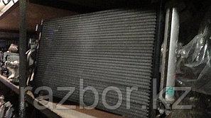 Радиатор кондиционера Subaru Forester (SG5)