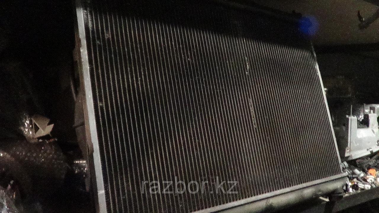 Радиатор основной Toyota Harrier