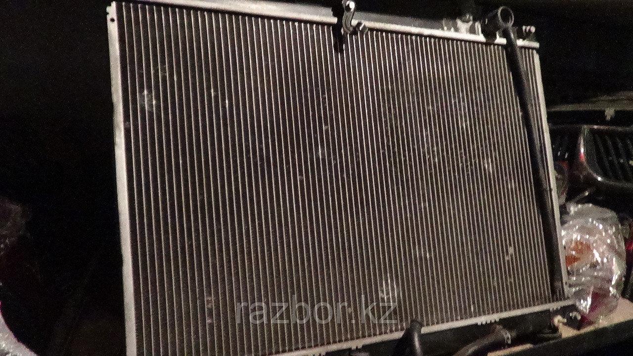 Радиатор основной Toyota Kluger (Highlander)