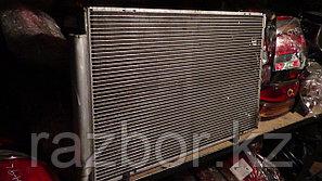Радиатор кондиционера Toyota Kluger (Highlander)