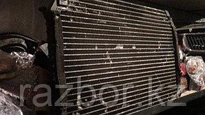 Радиатор кондиционера Toyota Scepter