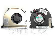 Система охлаждения (Fan), для ноутбука   Hp DV4-1000  AMD