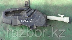 Бачок омывателя Chevrolet Cruze