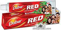 Аюрведическая зубная паста «Красная» (Dabur Red) 200гр