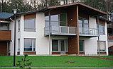 Коммерческая недвижимость. Быстровозводимое строительство каркасных зданий, ангаров из сендвич панелей, фото 9
