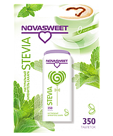 Стевия Novasweet® 350 таблеток