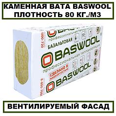 Минплита BASWOOL П80