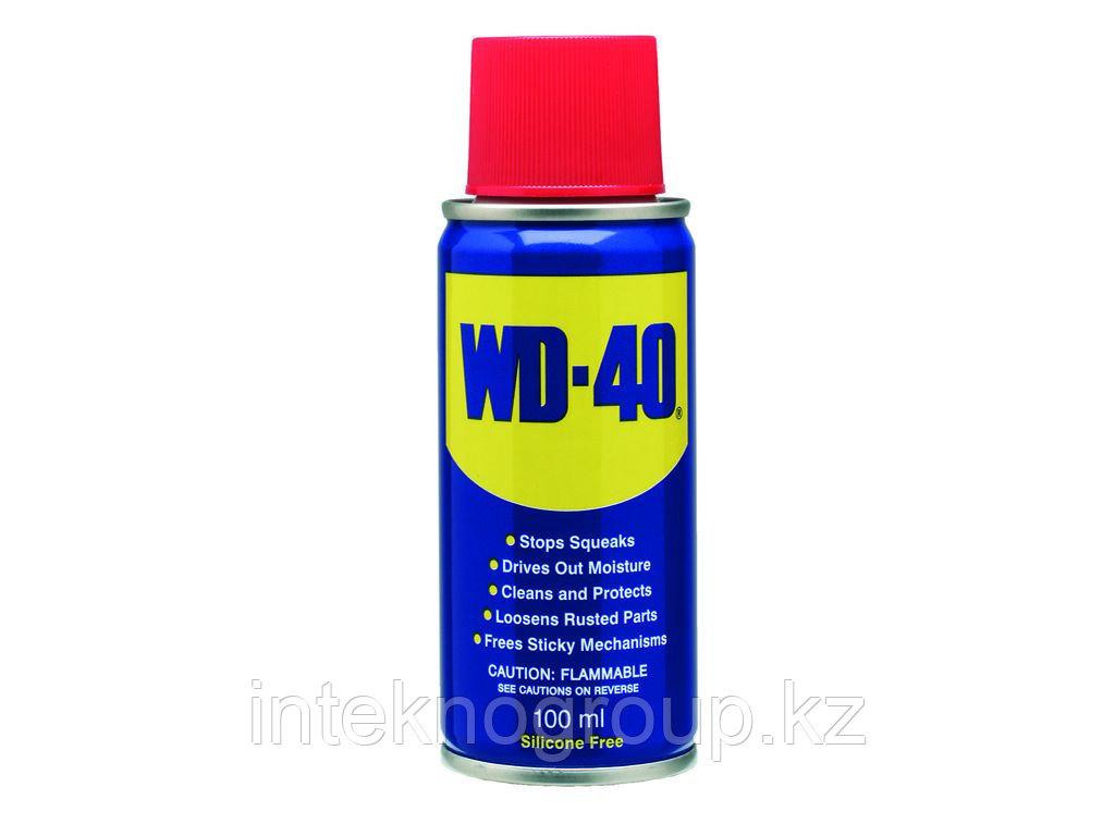 WD-40, 100 мл