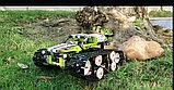 Конструктор Аналог LEGO Technic 42065 MOULD KING 13023 Скоростной вездеход с ДУ 410 дет, фото 6