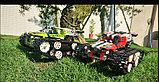 Конструктор Аналог LEGO Technic 42065 MOULD KING 13023 Скоростной вездеход с ДУ 410 дет, фото 7