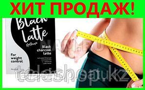 Средство для похудения Black Latte