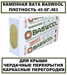 Минплита BASWOOL П45